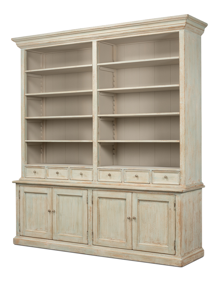 Angelique Bookcase                      _4
