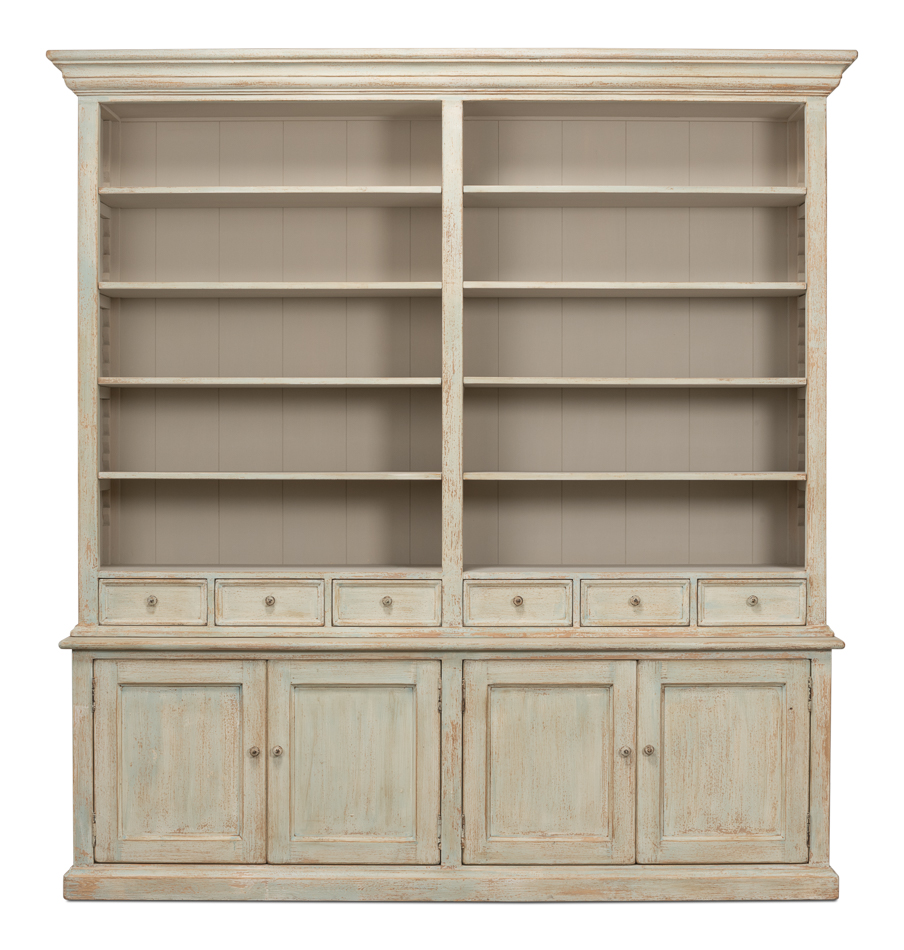 Angelique Bookcase                      _2