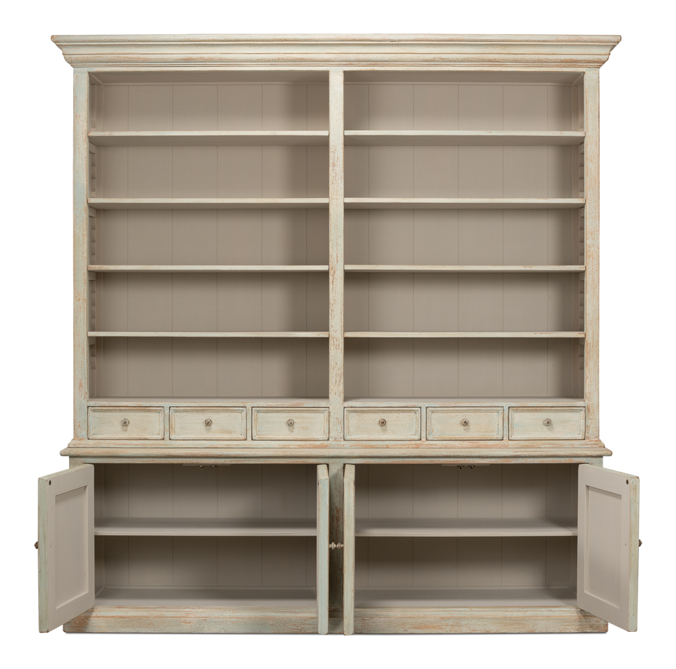 Angelique Bookcase                      _3