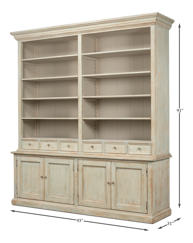 Angelique Bookcase                      _1