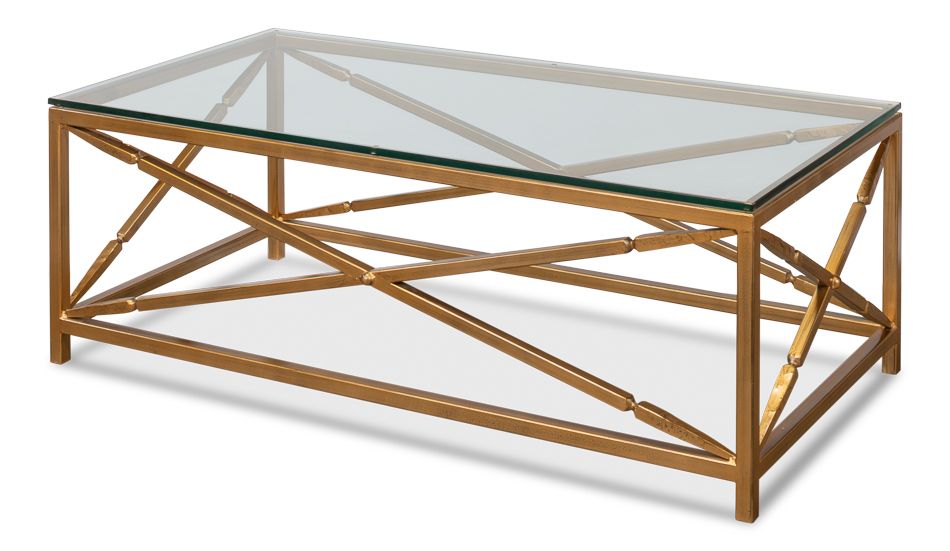 Merveilleux Cleveland Coffee Table [40841]