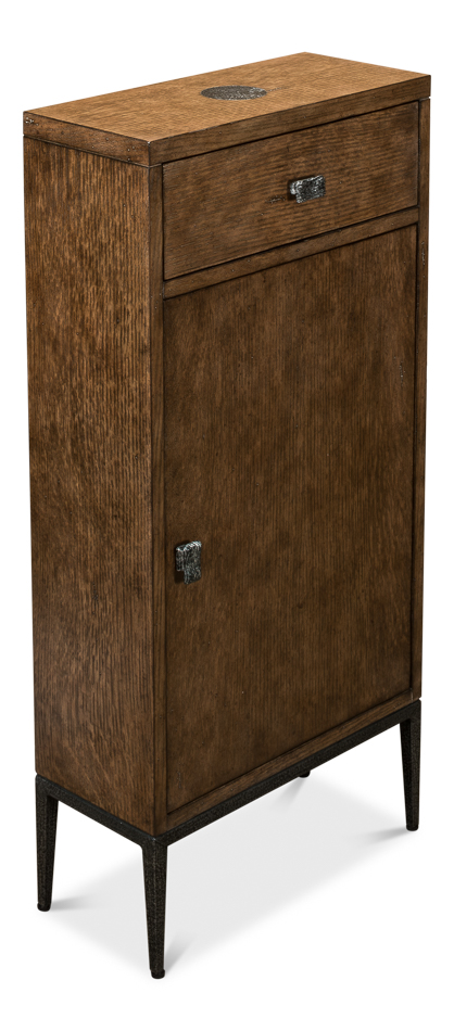 Fairmont Cabinet, Light Mink