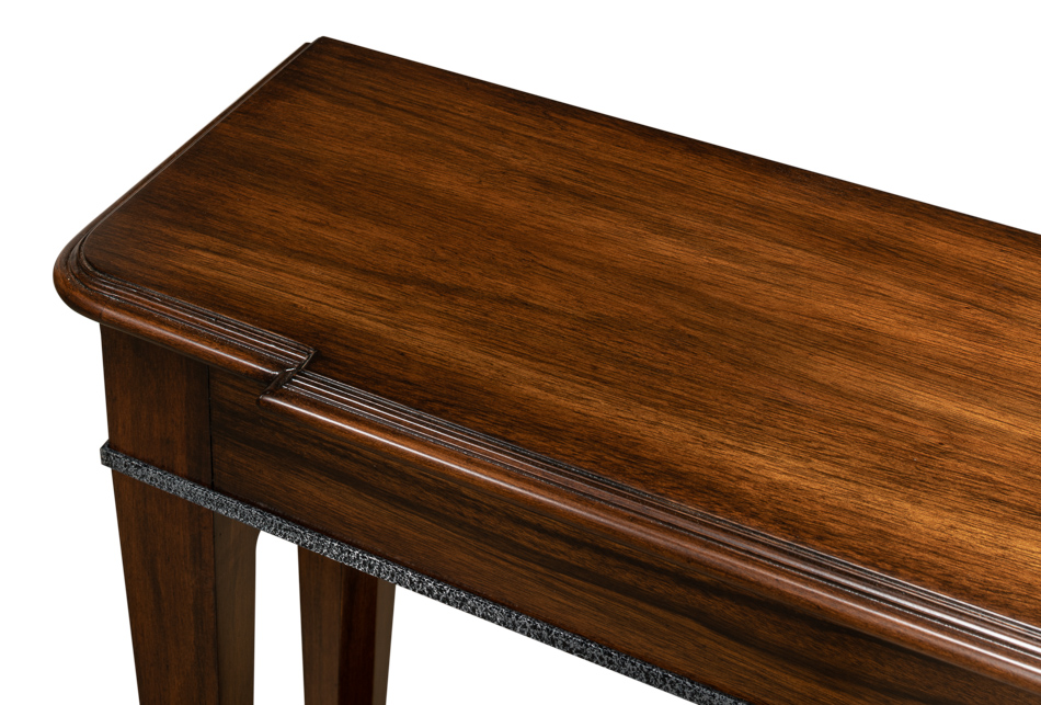 Exceptionnel ... Kent Console Table ...