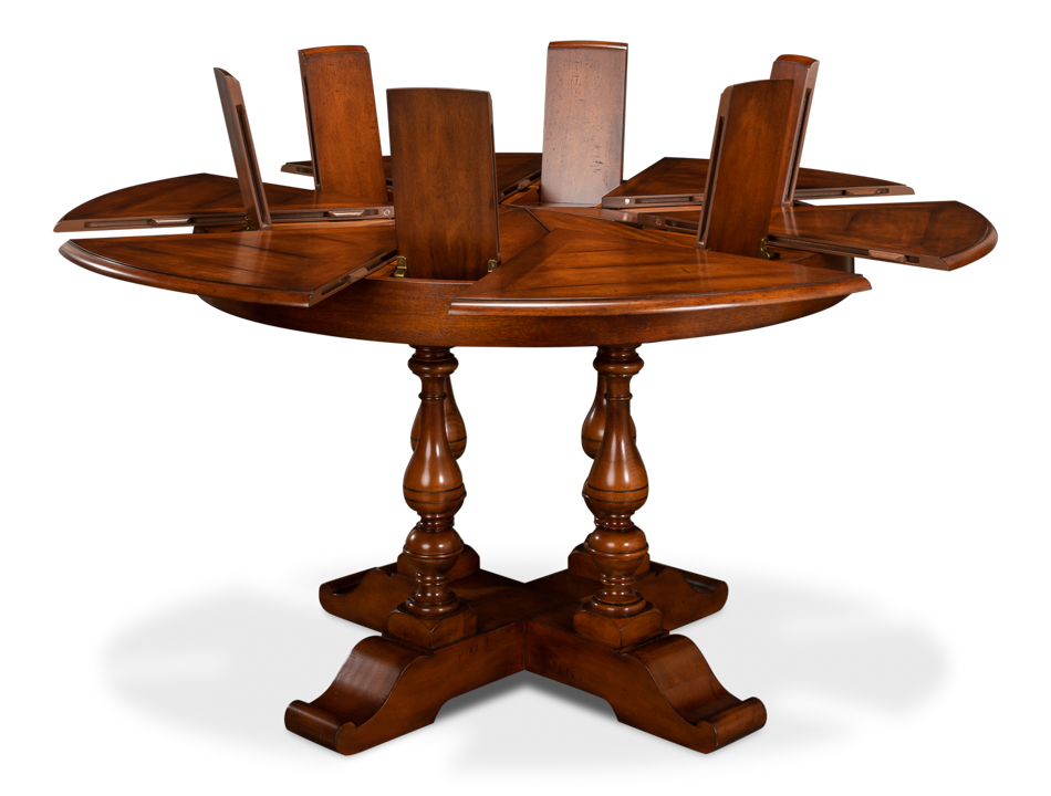Good Walnut Jupe Dining Table Small ...