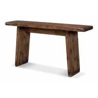 Farm House Hall Table