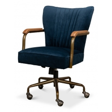 Brooks Swivel Chair