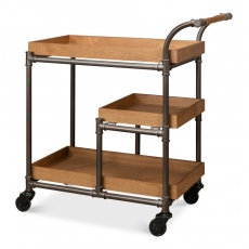 Lunch Break Trolley