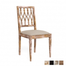 Side Chair Frame