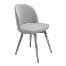 Modern Mix Bar Stool Frame, Fabric
